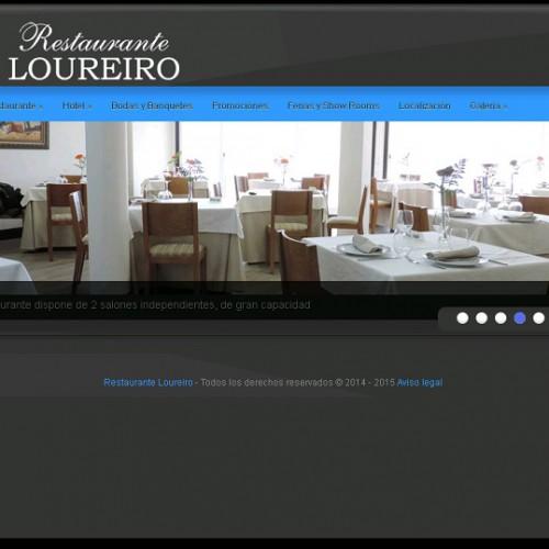 Restaurante Loureiro